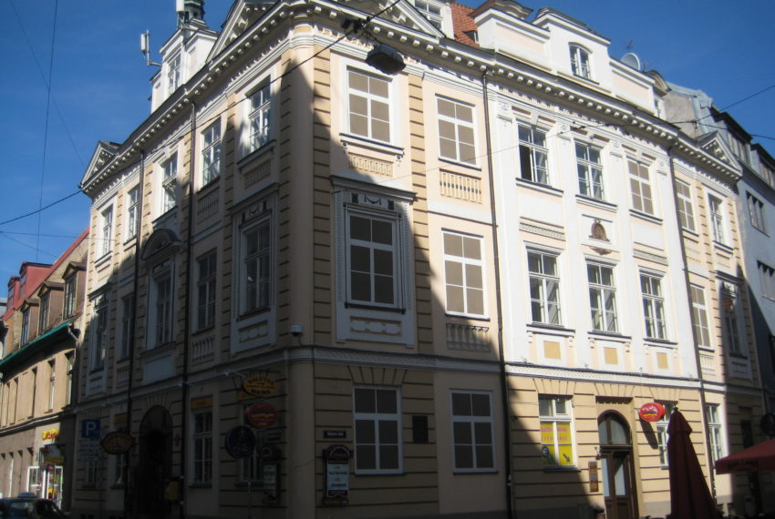 invest riga investment building Latvia property investicijas nekustamais ipašums ienesīgs namīpasums