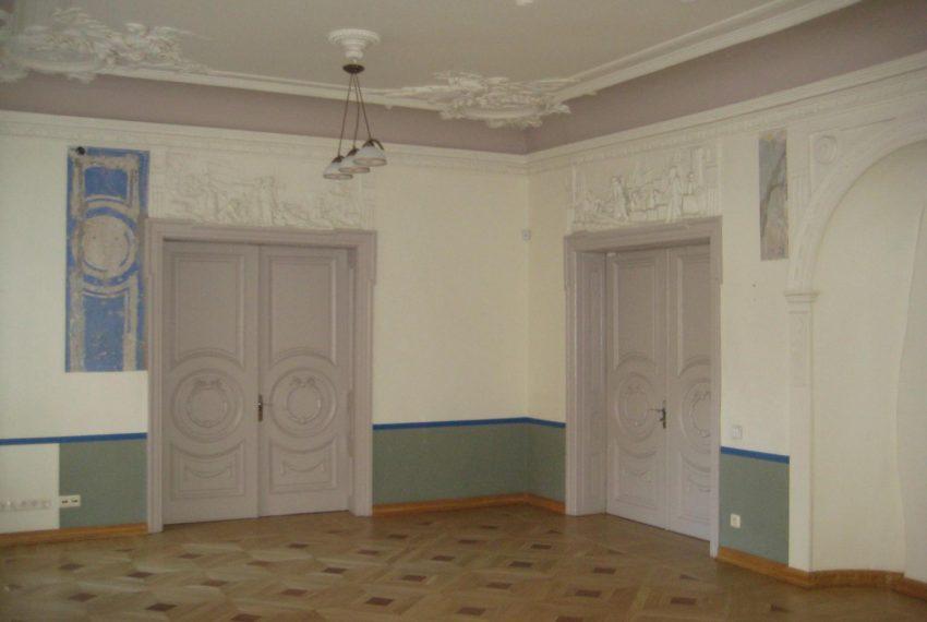 4invest riga investment building Latvia property investicijas nekustamais ipašums ienesīgs namīpasums