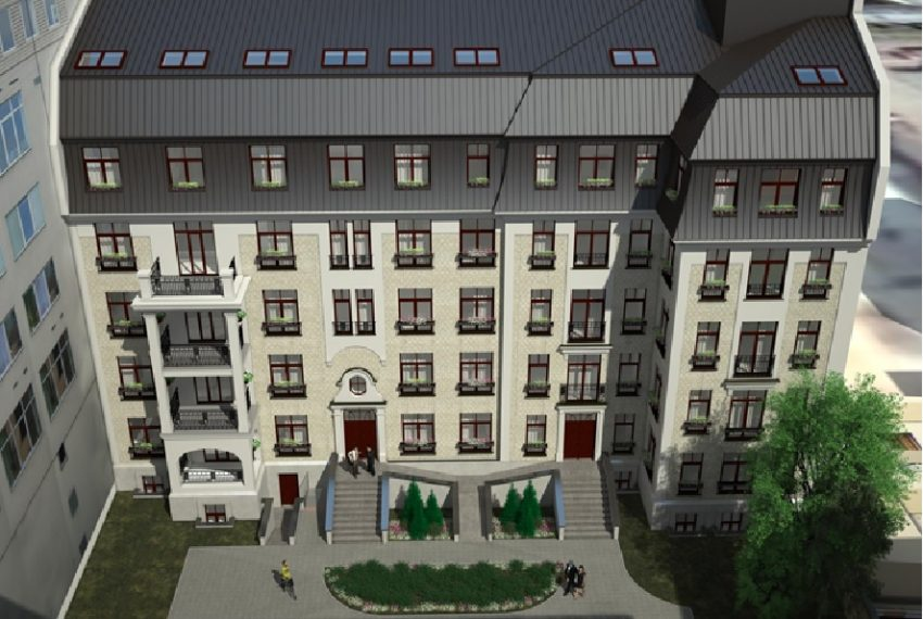 1 Eruzalimes eal estate in latvia nedvizimost v latvii недвижимость за рубежом в латвии