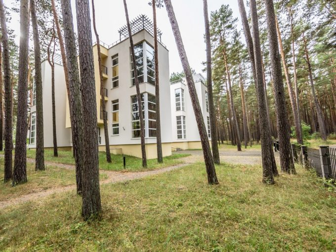 investriga.com investment commercial residential property real estate in Latvia Jurmala dzintari sale for sell buy rent
