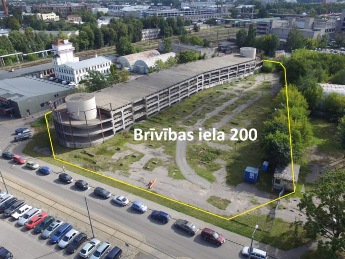 invest riga investment development commercial property real estate