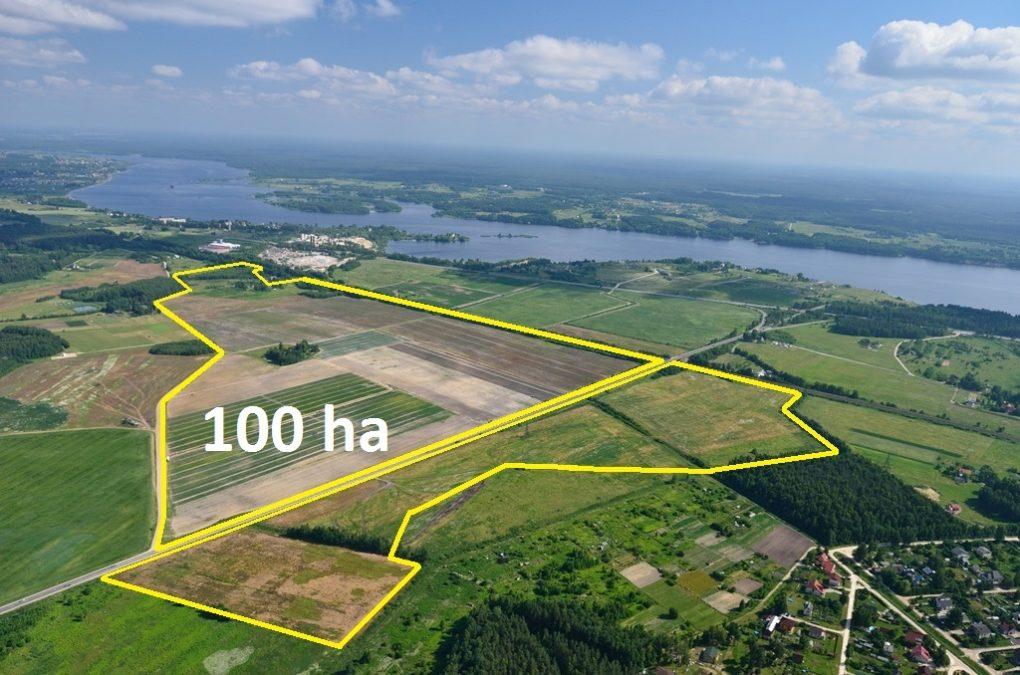 101 investirga.com investment land Salaspils rail baltic Salaspils-Intermodal-1
