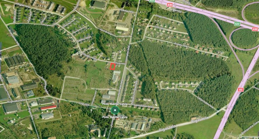 101 investment investriga.com land in latvia for sale real estate in latvia riga jurmala