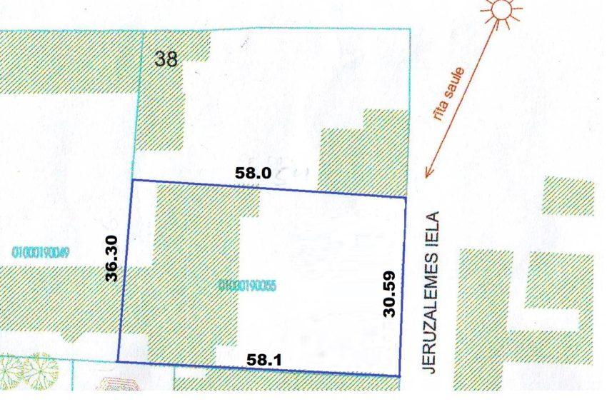 4 Jerusalimes real estate in latvia nedvizimost v latvii недвижимость за рубежом в латвии