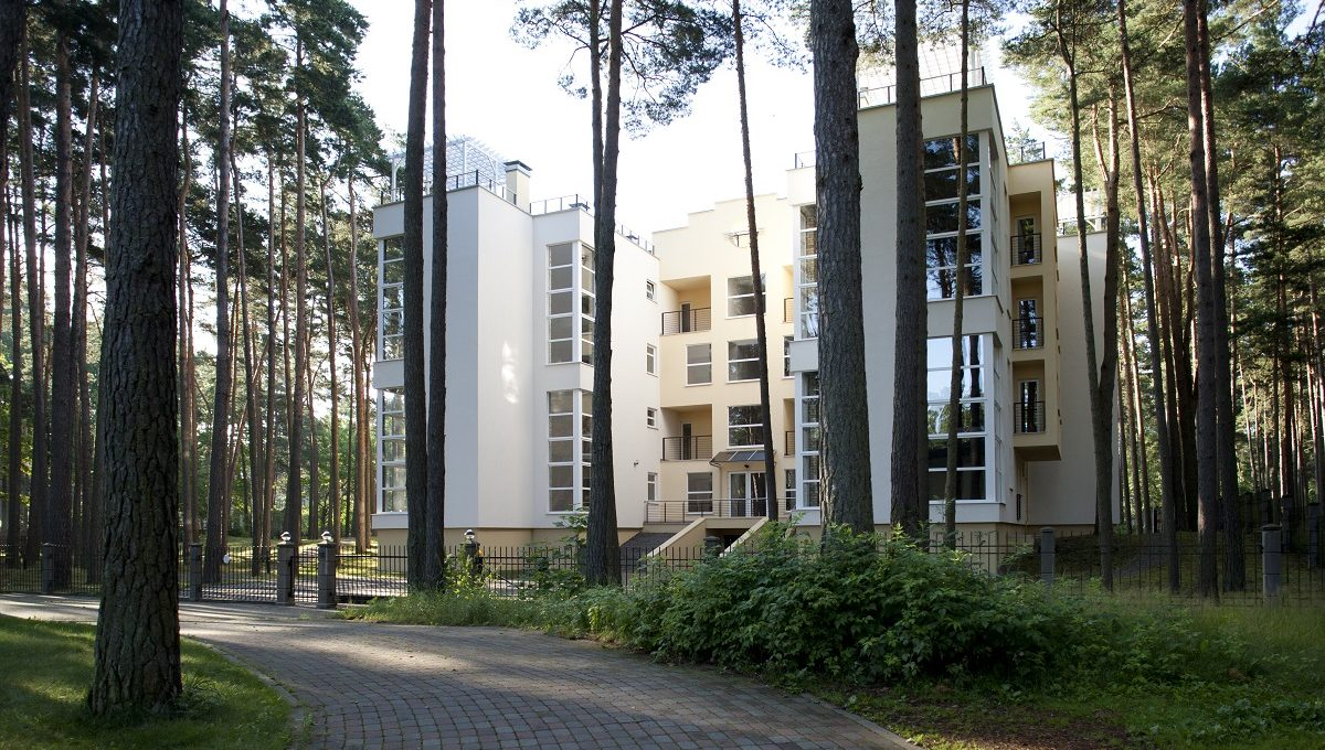 6 real estate in latvia nedvizimost