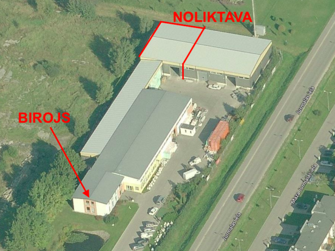 invest riga investments real estate biroju noma sale property investor Latvia īre pārdod nekustamais īpasums komerctelpas