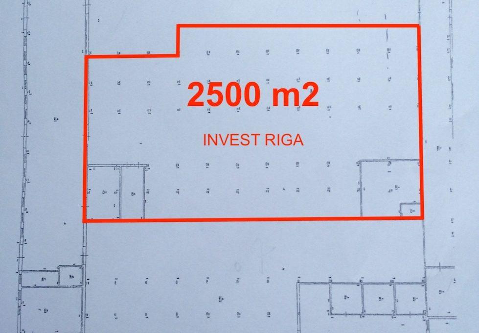 1 PLANS priedaines iela plans INVEST RIGA