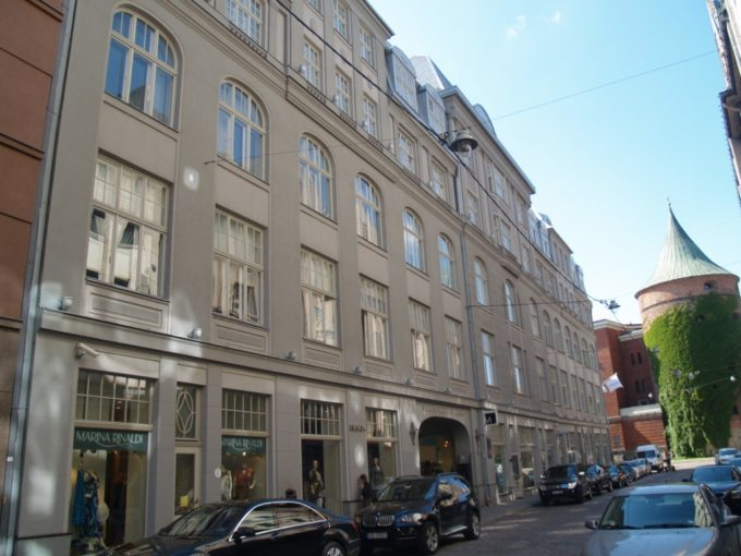 biroja noma invest riga real estate investment property nekustamais ipasums