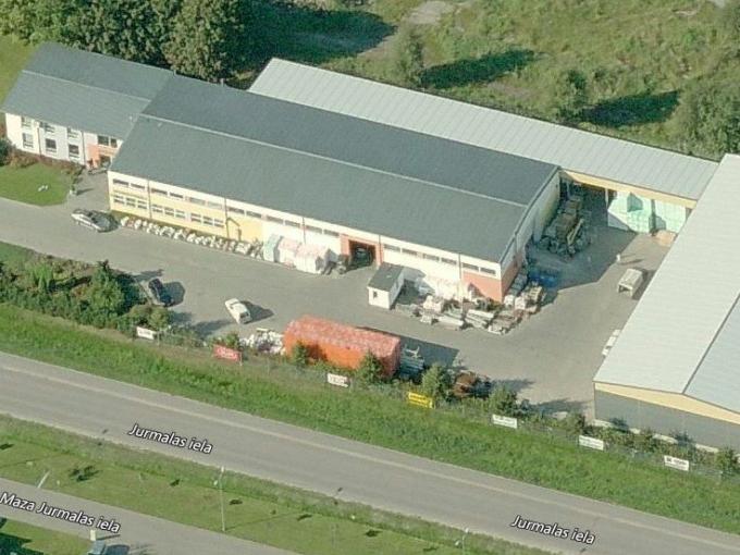invest riga investments real estate property in Latvia biroju noma komerctelpas pirkt investiciju objekti nekustamais ipasums