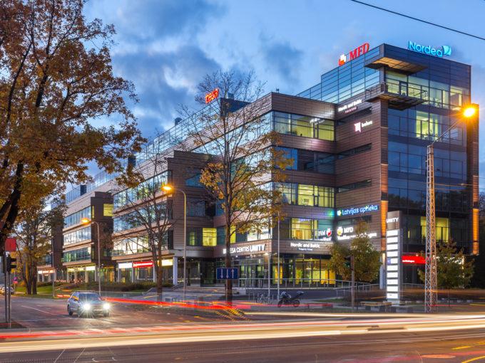 investriga.com property investments investors office rent in riga deal komerctelpas biroju noma