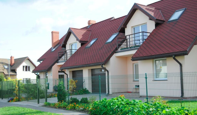 invest riga property house for sale in Marupe property