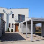 Pārdod maju Piņķos Salienā real estate for sale house in Pinki Saliena