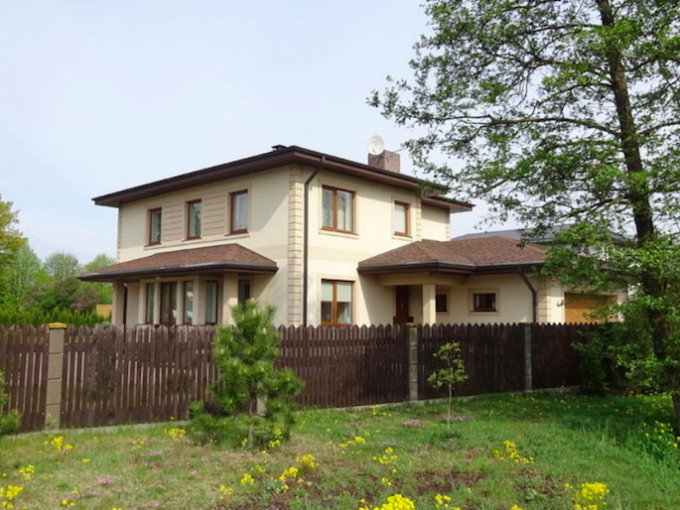 House in Pinki for sale investriga