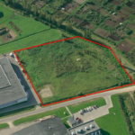 Piņķi pāŗdod investīciju zemi Salienā real estate land for sale in Pinki Saliena